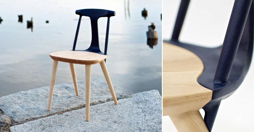 设计玩创意,看完这些椅子