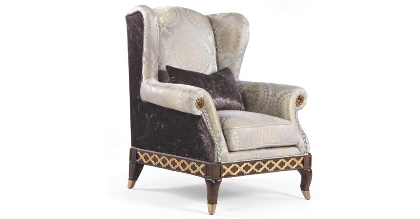 古珀:原创欧式现代经典风格家具 - 设计理论知识 - 吧