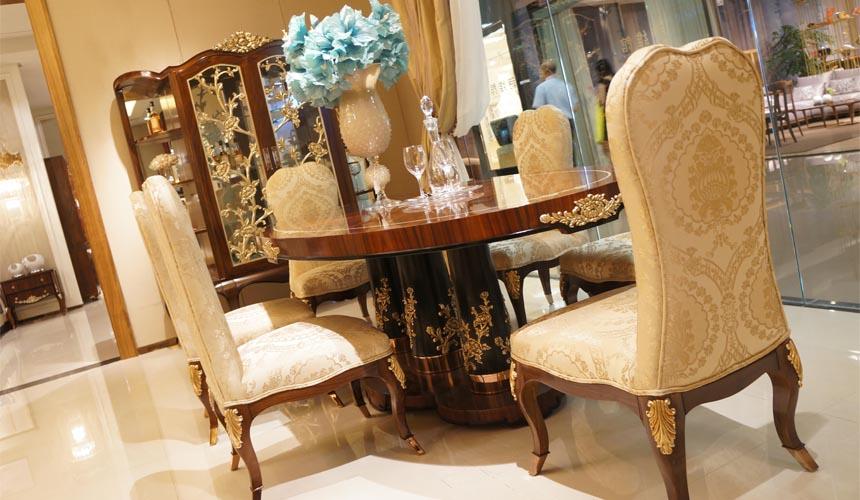 古珀——原创欧式现代经典风格家具